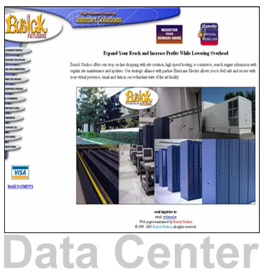 Studio Data Center